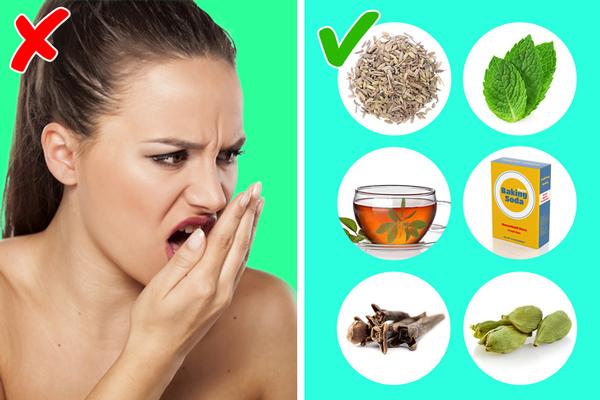 Ezzel a 7 módszerrel megszüntetheted a kellemetlen szájszagot