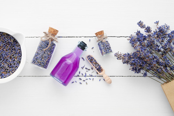 Ismerd meg a levendulaolaj 10 kevésbé ismert felhasználási módját