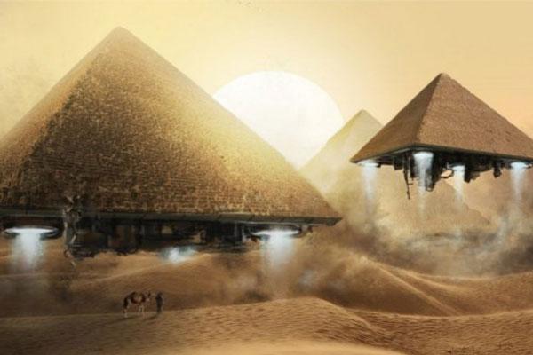 Ez derült ki a piramisok eredetéről!