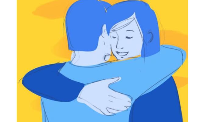 Ez a 11 ölelésfajta mesél a kapcsolatodról!