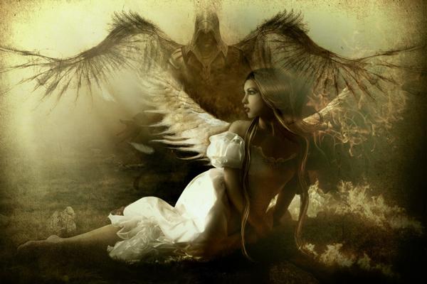 5 nyomós ok, amiért az angyalok az életünkbe avatkoznak