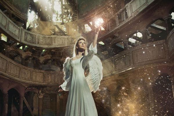Kérd az angyalok segítségét húsvétkor ebben az 5 dologban!