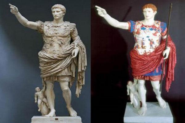9 híres szobor, amiket elképesztő rejtélyek lengenek körbe