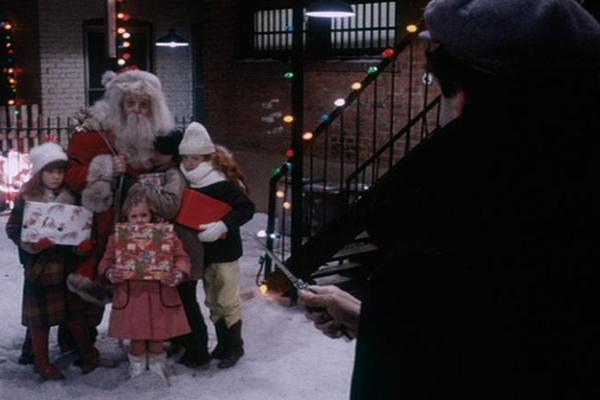 Kár lenne kihagynod ezt a 7 karácsonyi horrorfilmet