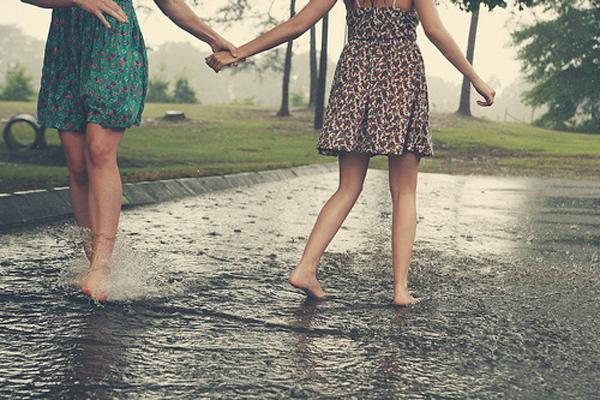 8 ok, amiért egyes emberek beléphetnek az életedbe
