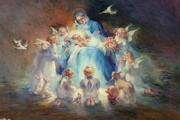 Mond el ezt a 8 mágikus imádságot Szent este vagy Karácsonykor!