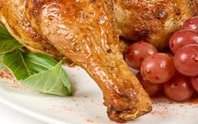 Szívmelengető vacsorák 300 kalória alatt