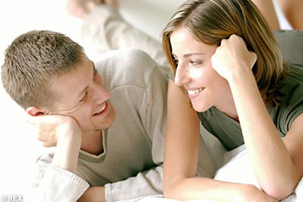 6 módszer, amivel a párodnak önbizalmat adhatsz