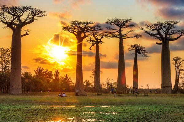 Ez a 10 hely szép lassan eltűnik a Föld színéről