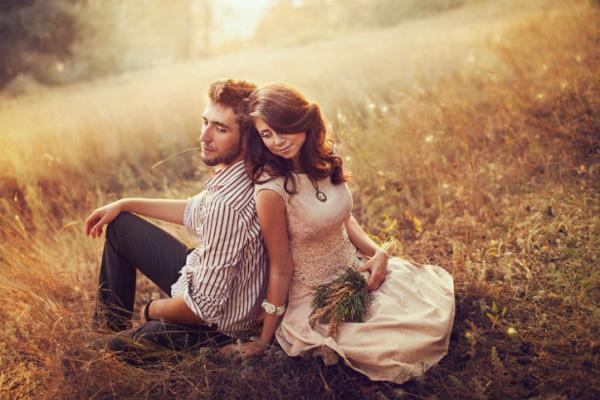 Ha adott ez a 8 jel, akkor tiszta szerelem van közted és a párod között