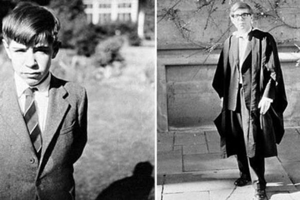 Ezt a 10 dolgot talán még te sem tudtad Stephen Hawkingról