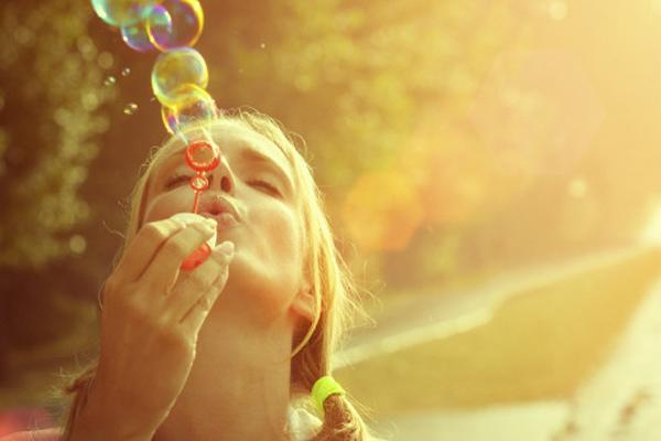 A Boldogság Angyala, Asinel 7 tanítása