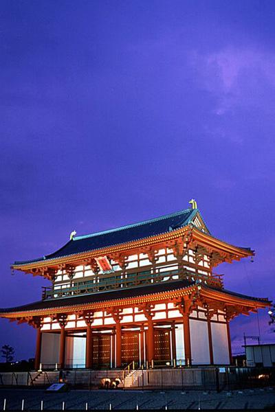 5 hely Japánban, mely eléd varázsolja a történelmet
