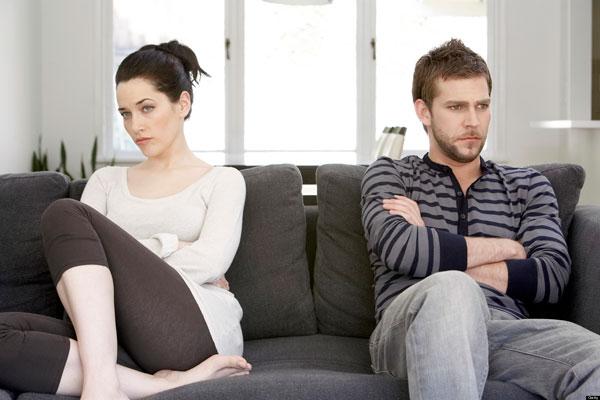 Íme, 6 jel, hogy a párod még mindig az exére gondol