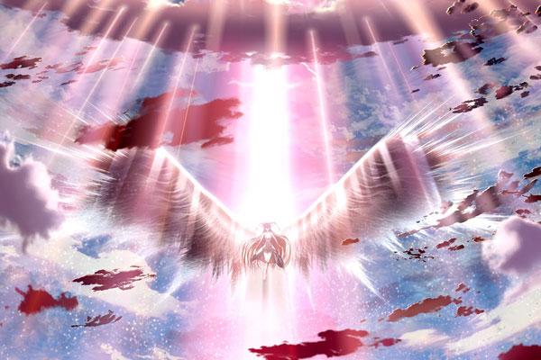 Ezzel az 5 féle módon jelzik az angyalok, hogy a szeretetüket élvezed