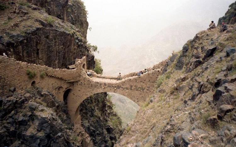 A mai napig használatos ez a 10 gyönyörű, ősi híd