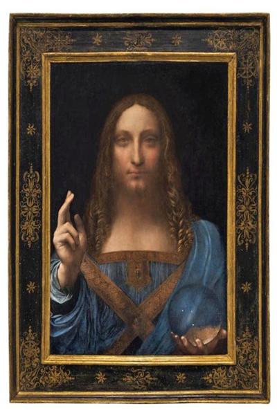 Megmutatjuk Leonardo da Vinci 5 rejtélyes festményét