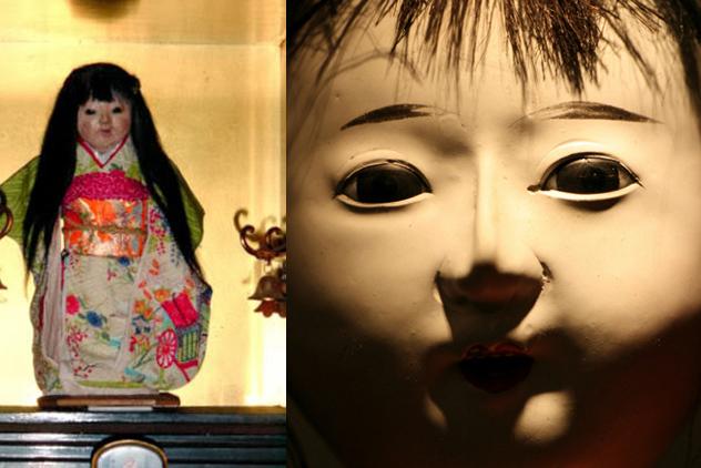 8 mérhetetlenül felkavaró japán legenda
