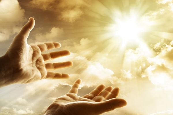 7 árulkodó jel, miszerint földi angyal vagy