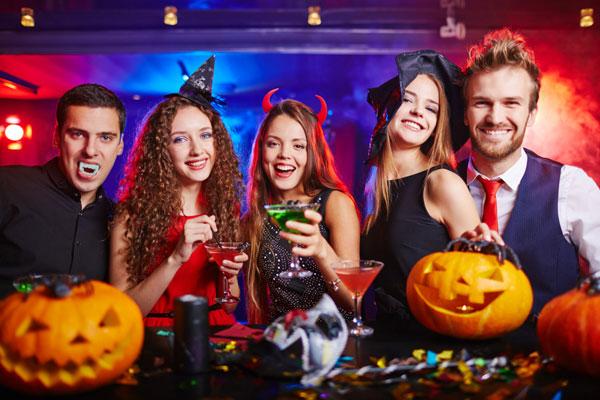 7 varázslatos Halloween-i program kicsiknek és nagyoknak egyaránt