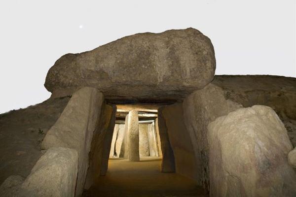 Még mindig nem tudni ennek a 9 ókori építménynek a célját
