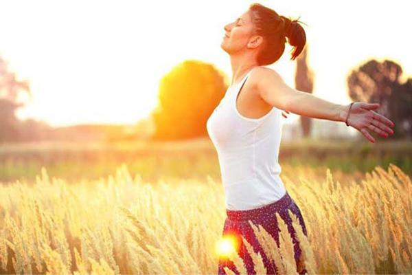 Hozz létre gyógyító energiát a 6 Qigong gyakorlat segítségével