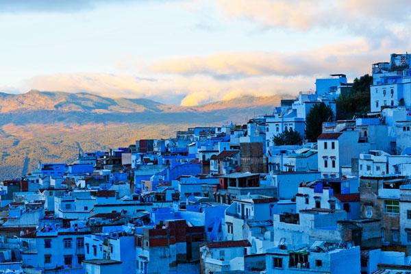 Megmutatjuk a világ 12 legkülönlegesebb városát!