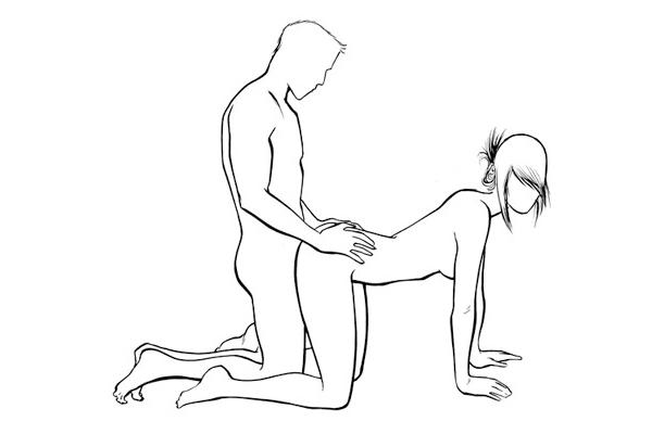 A legjobb szexpozitúrák
