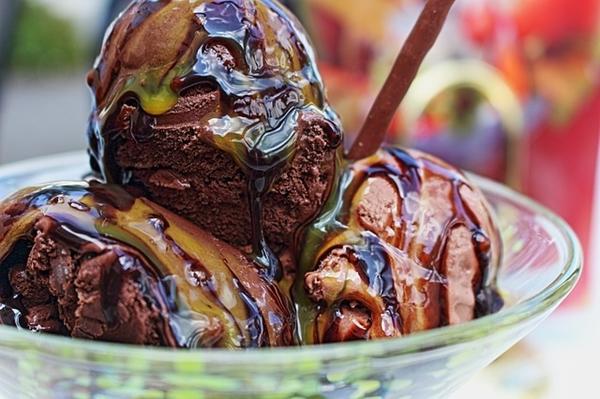 Frissítő fagylaltok házilag