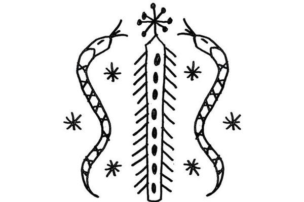 A 8 leghatásosabb mágikus vudu pecsét