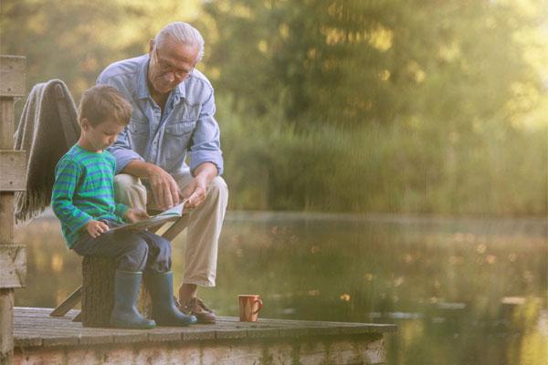 6 dolog, amit meg kell tanítanod a gyermekednek