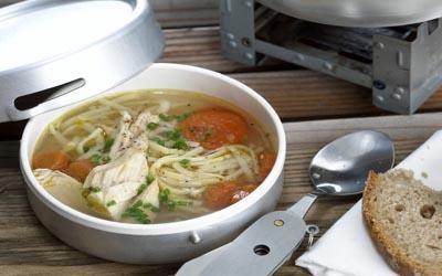 Az 5 legjobb és leggyorsabb leves - Szerintünk!