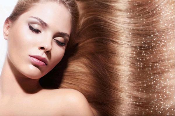 Egészségesen csillogó haj télen is!