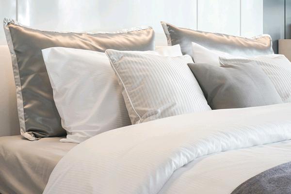 Szolgálja a hálószobád a pihenésedet!