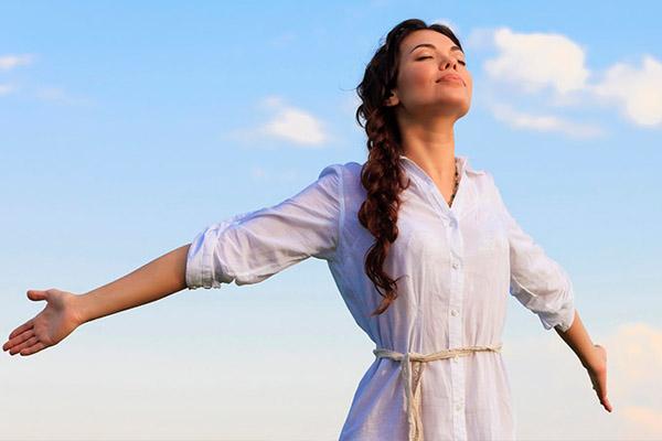 5 tipp, amivel megnövelheted a rezgésszámodat