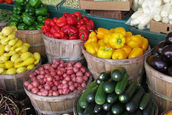 Így tartsd sokáig frissen a zöldségeket és a gyümölcsöket