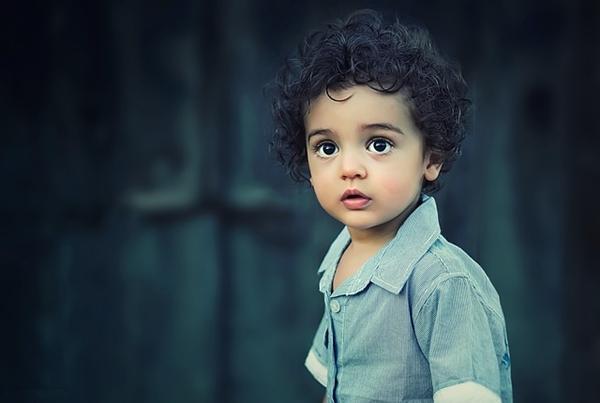 6 jel, hogy kristály-gyermeked van