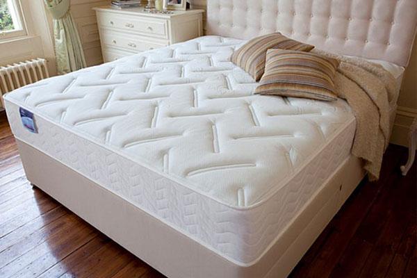 Jól alszol az ágyadban?