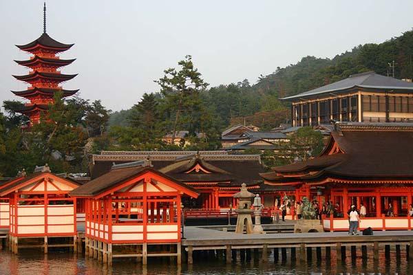 4 vidéki város Japánban, ahová el kell jutnod