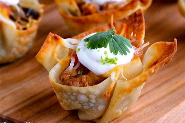 Mini lasagne és társai