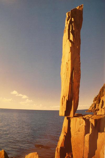 4 elképesztő geológiai képződmény