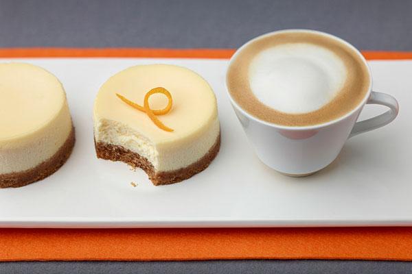 Könnyű tavaszi desszert- és kávéjavaslatok az ünnepekre