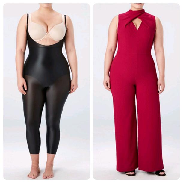 Mutasd meg a nőies formáidat!