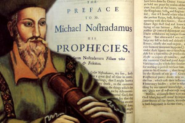 6 hátborzongató prófécia