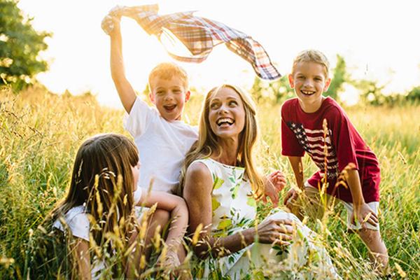 5 technika, amivel elérheted, hogy a gyermeked tudata felébredjen