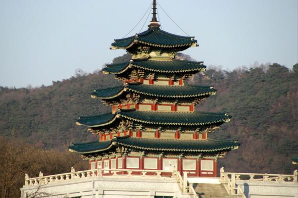Mesés ázsiai pagodák, melyeket látnod kell