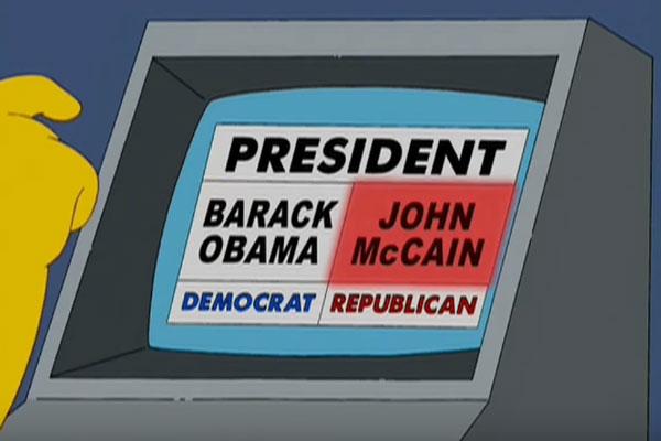 Döbbenetes, hogy ezt a 13 dolgot szabályosan megjósolta a Simpson család!