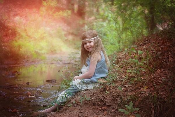 Mit tehetsz, ha a gyermeked szellemeket lát?