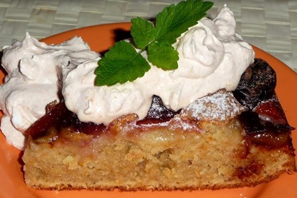 A legfinomabb szilvás sütemények - szerintünk