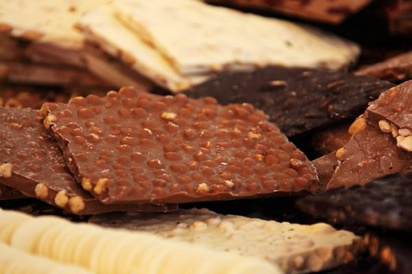 Csokis finomságok házilag